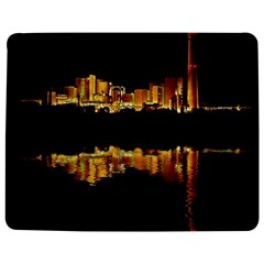 Waste Incineration Incinerator Jigsaw Puzzle Photo Stand (rectangular)