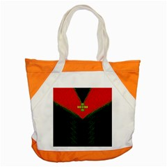 Dressed For Success Accent Tote Bag