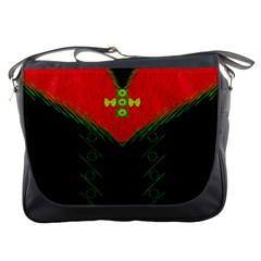 Dressed For Success Messenger Bags