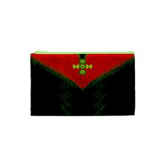 Dressed For Success Cosmetic Bag (XS)