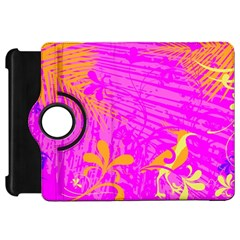 Spring Tropical Floral Palm Bird Kindle Fire HD 7
