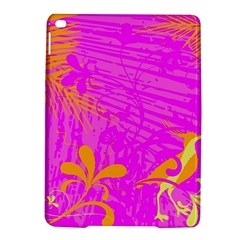 Spring Tropical Floral Palm Bird Ipad Air 2 Hardshell Cases