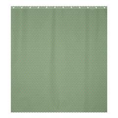 Mardi Gras  Shower Curtain 66  x 72  (Large)