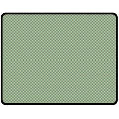 Mardi Gras  Fleece Blanket (Medium)
