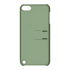 Mardi Gras  Apple iPod Touch 5 Hardshell Case with Stand