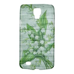 On Wood May Lily Of The Valley Galaxy S4 Active