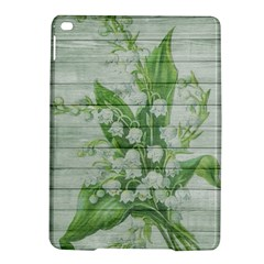 On Wood May Lily Of The Valley iPad Air 2 Hardshell Cases
