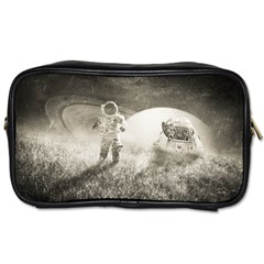 Astronaut Space Travel Space Toiletries Bags 2 Side