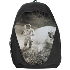 Astronaut Space Travel Space Backpack Bag