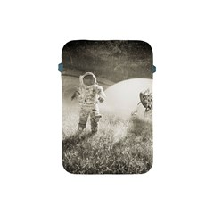 Astronaut Space Travel Space Apple iPad Mini Protective Soft Cases