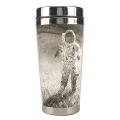 Astronaut Space Travel Space Stainless Steel Travel Tumblers