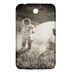 Astronaut Space Travel Space Samsung Galaxy Tab 3 (7 ) P3200 Hardshell Case