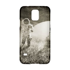 Astronaut Space Travel Space Samsung Galaxy S5 Hardshell Case