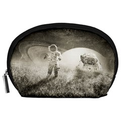 Astronaut Space Travel Space Accessory Pouches (Large)