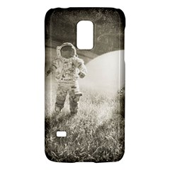 Astronaut Space Travel Space Galaxy S5 Mini