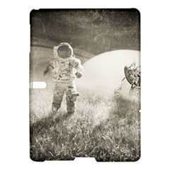 Astronaut Space Travel Space Samsung Galaxy Tab S (10.5 ) Hardshell Case