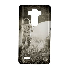 Astronaut Space Travel Space LG G4 Hardshell Case