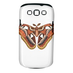 Butterfly Animal Insect Isolated Samsung Galaxy S III Classic Hardshell Case (PC+Silicone)