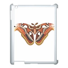 Butterfly Animal Insect Isolated Apple iPad 3/4 Case (White)