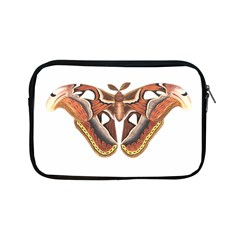 Butterfly Animal Insect Isolated Apple Ipad Mini Zipper Cases