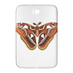 Butterfly Animal Insect Isolated Samsung Galaxy Note 8 0 N5100 Hardshell Case