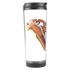 Butterfly Animal Insect Isolated Travel Tumbler