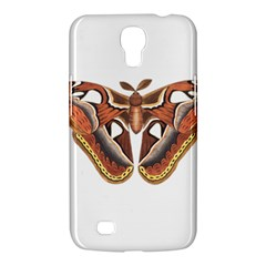 Butterfly Animal Insect Isolated Samsung Galaxy Mega 6.3  I9200 Hardshell Case