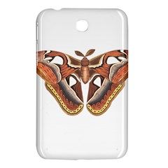 Butterfly Animal Insect Isolated Samsung Galaxy Tab 3 (7 ) P3200 Hardshell Case