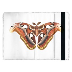 Butterfly Animal Insect Isolated Samsung Galaxy Tab Pro 12 2  Flip Case
