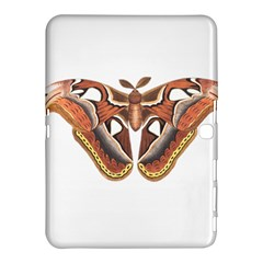 Butterfly Animal Insect Isolated Samsung Galaxy Tab 4 (10.1 ) Hardshell Case