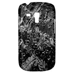 Fern Raindrops Spiderweb Cobweb Galaxy S3 Mini