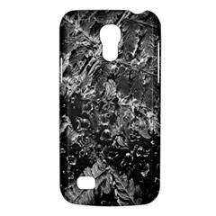 Fern Raindrops Spiderweb Cobweb Galaxy S4 Mini
