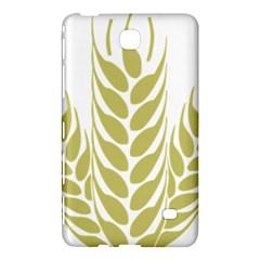 Tree Wheat Samsung Galaxy Tab 4 (7 ) Hardshell Case