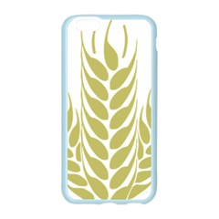 Tree Wheat Apple Seamless iPhone 6/6S Case (Color)