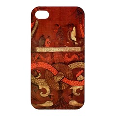 Works From The Local Apple iPhone 4/4S Premium Hardshell Case