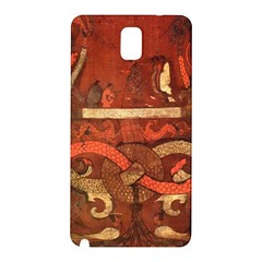 Works From The Local Samsung Galaxy Note 3 N9005 Hardshell Back Case