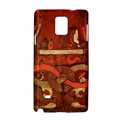 Works From The Local Samsung Galaxy Note 4 Hardshell Case