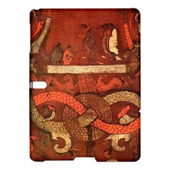 Works From The Local Samsung Galaxy Tab S (10.5 ) Hardshell Case
