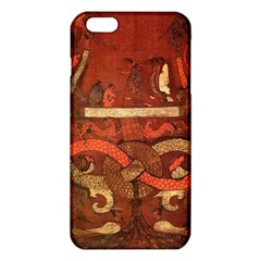 Works From The Local iPhone 6 Plus/6S Plus TPU Case