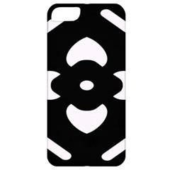 Pattern Background Apple iPhone 5 Classic Hardshell Case