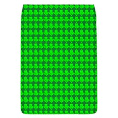 St  Patricks Day Green Flap Covers (L)
