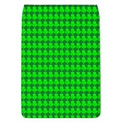 St  Patricks Day Green Flap Covers (S)