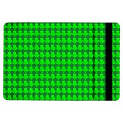 St  Patricks Day Green iPad Air Flip
