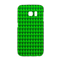 St  Patricks Day Green Galaxy S6 Edge