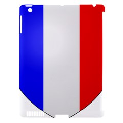 Shield on the French Senate Entrance Apple iPad 3/4 Hardshell Case (Compatible with Smart Cover)