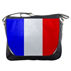 Shield on the French Senate Entrance Messenger Bags