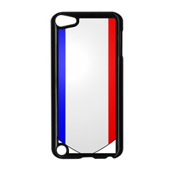 Shield on the French Senate Entrance Apple iPod Touch 5 Case (Black)