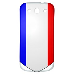 Shield on the French Senate Entrance Samsung Galaxy S3 S III Classic Hardshell Back Case