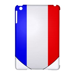 Shield on the French Senate Entrance Apple iPad Mini Hardshell Case (Compatible with Smart Cover)