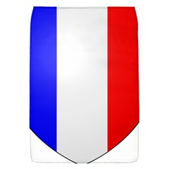 Shield on the French Senate Entrance Flap Covers (S)